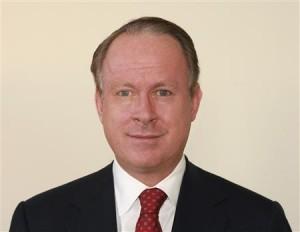 Rockefeller CEO James McDonald